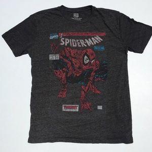 Marvel Comics Spiderman Tee